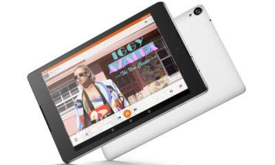 tablet Nexus Pixel