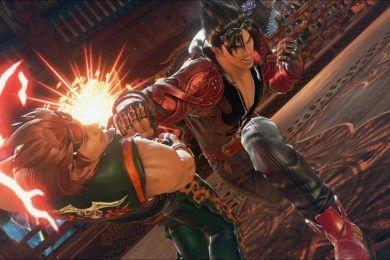 Tekken 7 no tendría juego cruzado por los tramposos que hay en PC