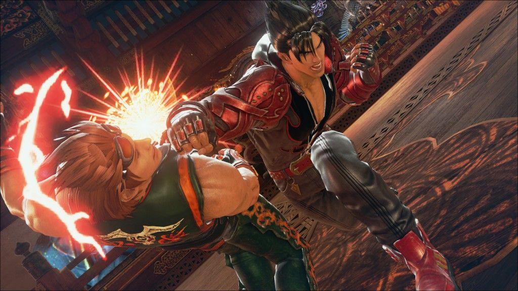 Tekken 7 no tendría juego cruzado por los tramposos que hay en PC 30
