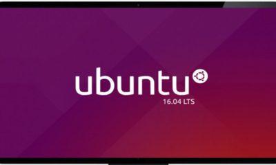 Ubuntu 16.04.1 LTS