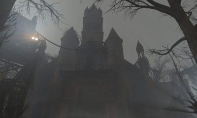 NVIDIA lanza el mod Vault 1080 para el juego Fallout 4 39