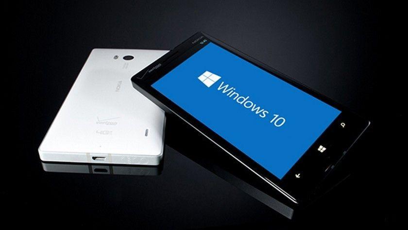 """Microsoft abandonará el mercado de móviles de consumo """"durante algunos años"""""""