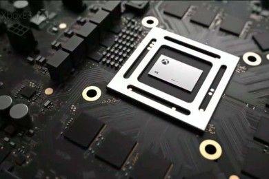 Xbox Scorpio será la consola más potente jamás creada
