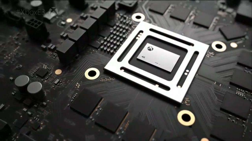 Xbox Scorpio será la consola más potente jamás creada 29