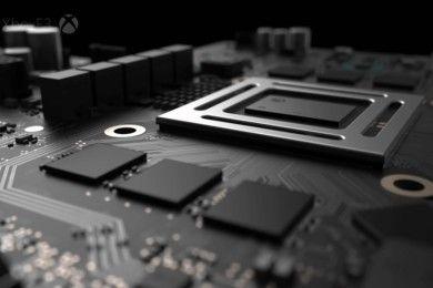 Project Scorpio sí renderizará juegos en 4K nativo, dice Microsoft