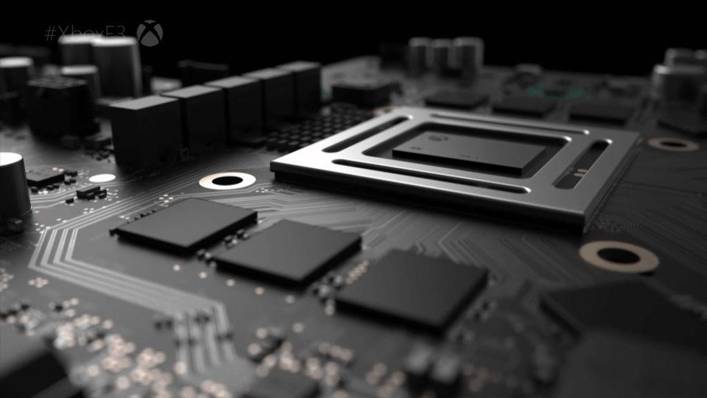 Project Scorpio sí renderizará juegos en 4K nativo, dice Microsoft 30