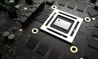 """PS4 NEO y Xbox Scorpio serán consolas de """"remasters"""" de juegos en 4K 31"""