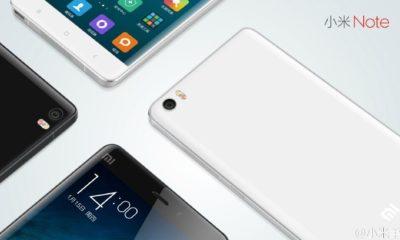 Asoma un Xiaomi Mi Note 2 con 8 GB de RAM y 256 GB de almacenamiento 30