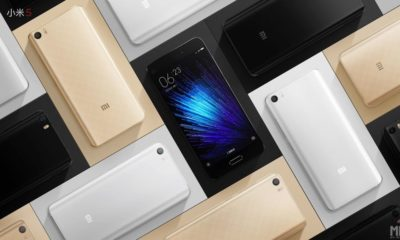 Filtradas las especificaciones del Xiaomi Mi5s 29