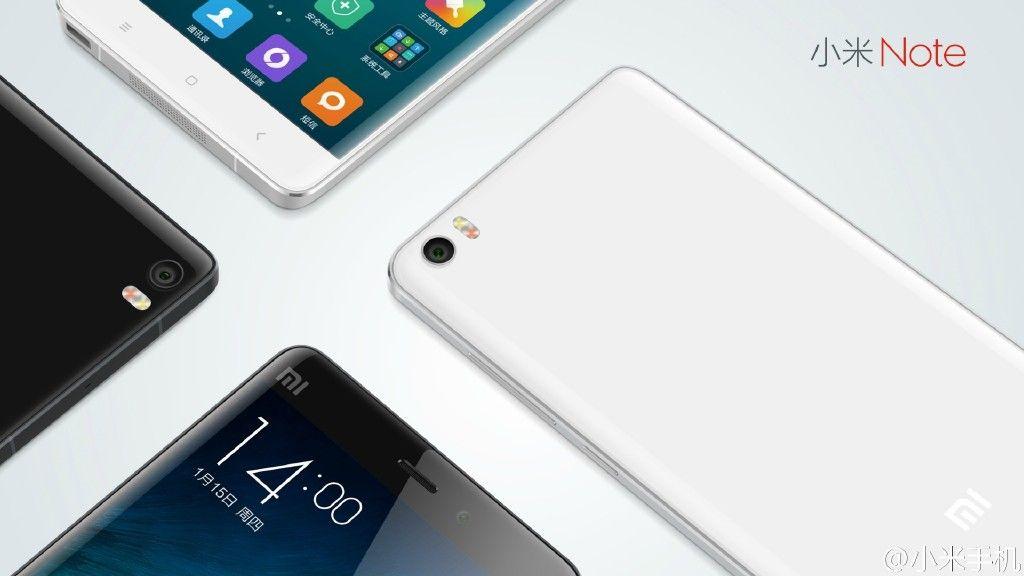 Asoma un Xiaomi Mi Note 2 con 8 GB de RAM y 256 GB de almacenamiento 33