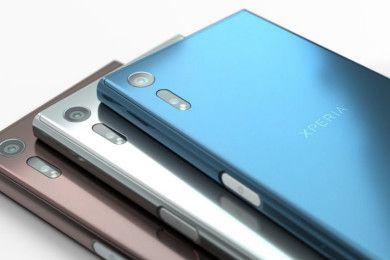 Sony presenta nuevos smartphones Xperia XZ y Xperia X Compact