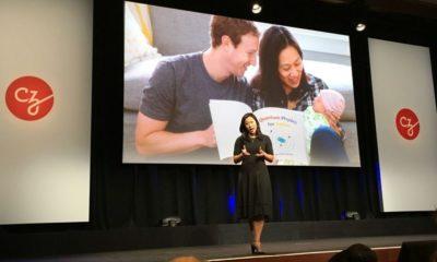 Zuckerberg invertirá 3.000 millones de dólares para curar todas las enfermedades