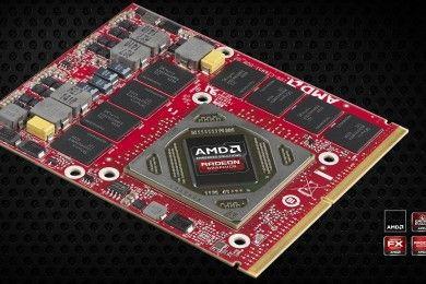 AMD presenta sus nuevas soluciones integradas Radeon E9550 y E9260