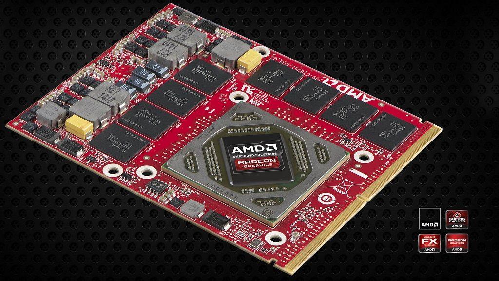 AMD presenta sus nuevas soluciones integradas Radeon E9550 y E9260 30
