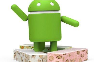 Llega la primera actualización de seguridad para Android N