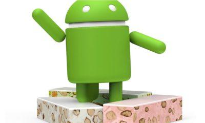 Llega la primera actualización de seguridad para Android N 88