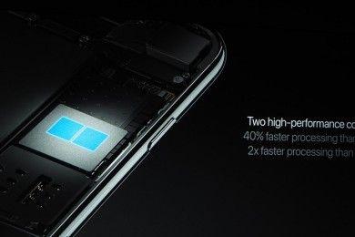Una mirada a fondo al nuevo SoC A10 Fusion de Apple