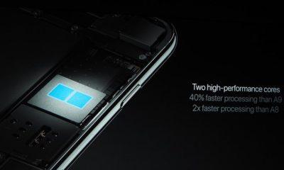 Una mirada a fondo al nuevo SoC A10 Fusion de Apple 68