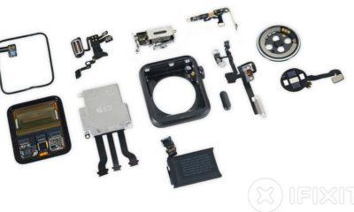 iFixit desmonta el Apple Watch Series 2, así es por dentro 32