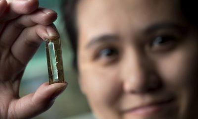 Inventan por accidente una batería que podría durar 400 años 103