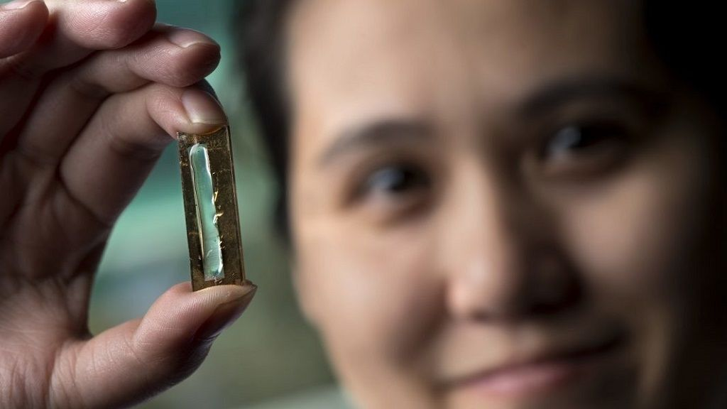 Inventan por accidente una batería que podría durar 400 años 31