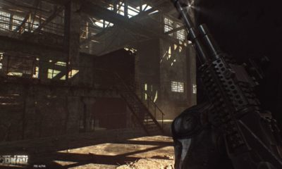 Escape from Tarkov, un shooter realmente prometedor 37