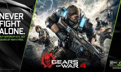 Gears of War 4 gratis con las GTX 1080 y GTX 1070 de NVIDIA 52