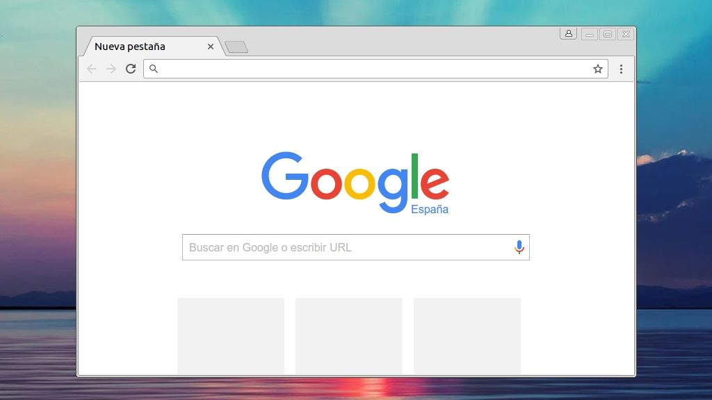 google y chrome