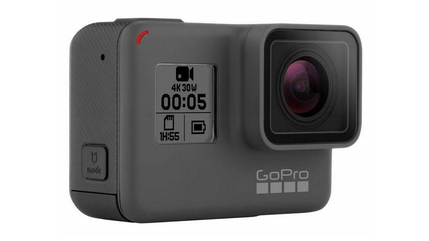 GoPro HERO5, características y precios 29