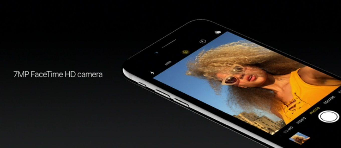 hd-frontal Apple SmartPhones