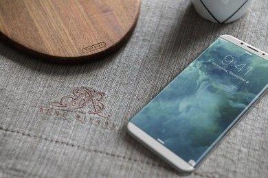 El iPhone 8 podría volver al acabado en cristal del iPhone 4