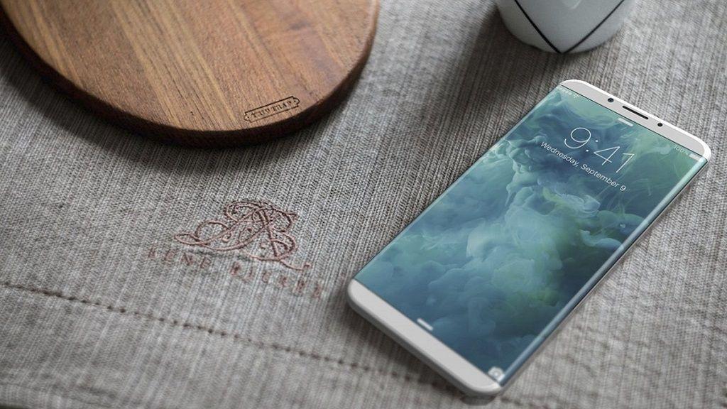 El iPhone 8 podría volver al acabado en cristal del iPhone 4 30