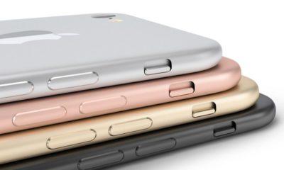 El iPhone 7 tendría grandes mejoras a nivel interno 35