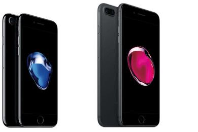Prueba de resistencia a caídas: iPhone 7 vs iPhone 6s