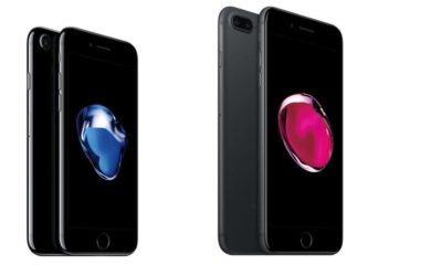 Prueba de resistencia a caídas: iPhone 7 vs iPhone 6s 56