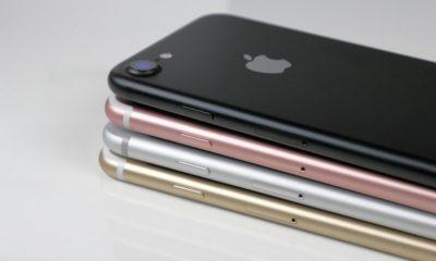 El iPhone 7 defrauda a medios independientes 60