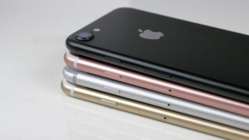 El iPhone 7 defrauda a medios independientes