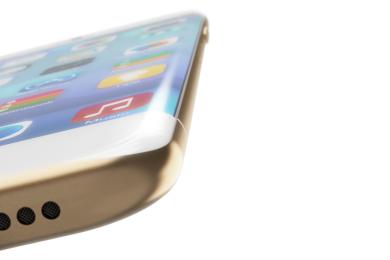 Una trabajadora confirma el cambio de diseño en el iPhone 8