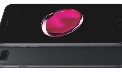 Apple iPhone 7 Plus, análisis, precio, características