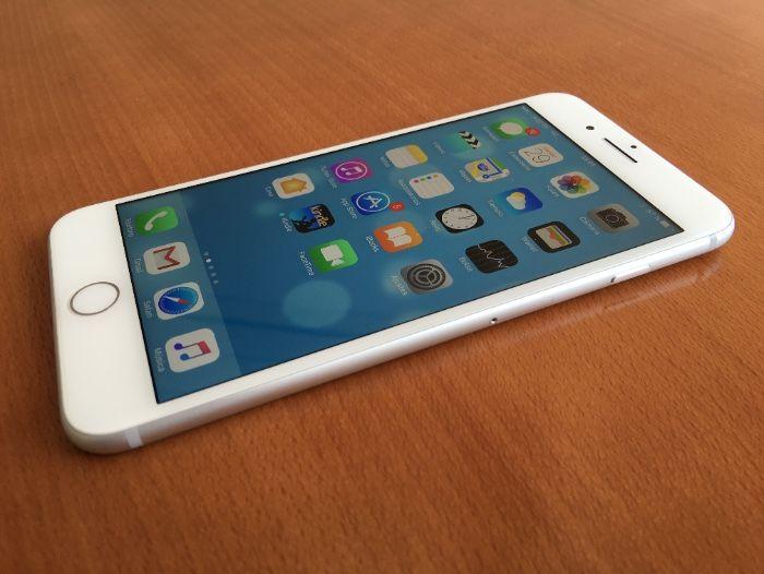 Apple iPhone 7 Plus, análisis
