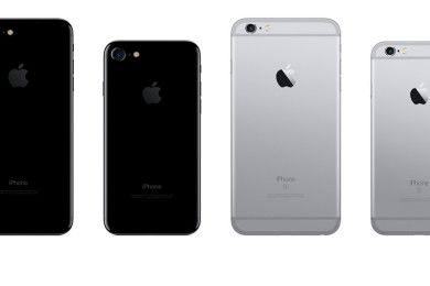 iPhone 7 VS iPhone 6s ¿Novedades, diferencias? ¿Merece la pena actualizar?