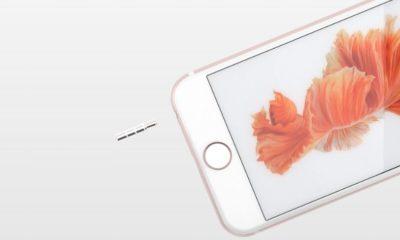 """Convierte"" tu iPhone 6/6s en un iPhone 7 con Plug 100"