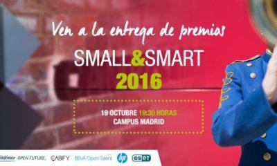 Small&Smart 2016, ¡te invitamos al mejor evento para emprendedores! 103
