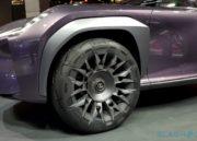 Lexus UX Concept, un coche propio de un superhéroe 32