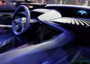Lexus UX Concept, un coche propio de un superhéroe 44