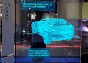 Lexus UX Concept, un coche propio de un superhéroe 46