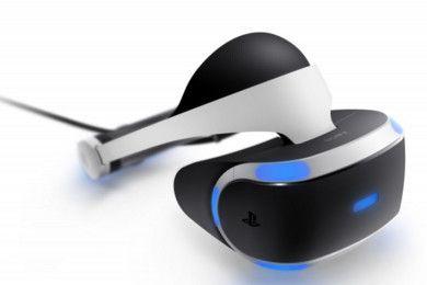 PlayStation VR, primer vistazo en vídeo