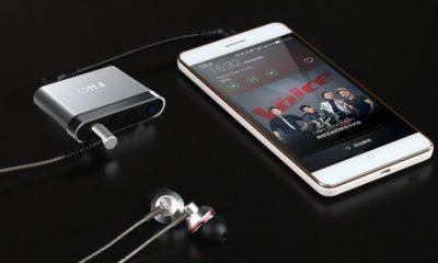 Análisis del FiiO A1, un buen amplificador para auriculares 30