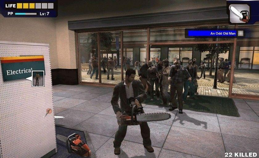Análisis de Dead Rising Remaster para PC, vuelve la fiebre zombi