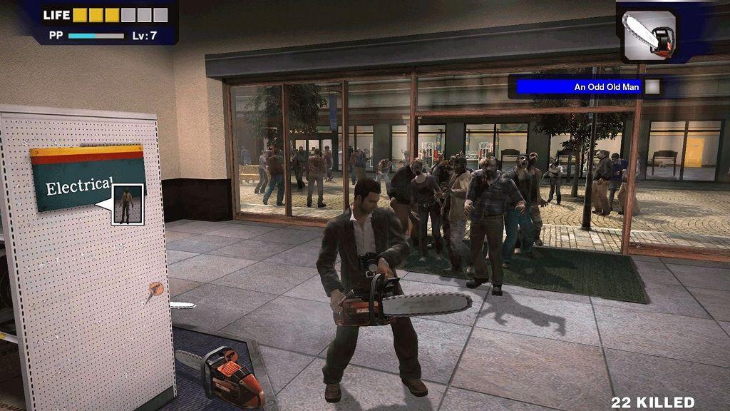 Análisis de Dead Rising Remaster para PC, vuelve la fiebre zombi 36
